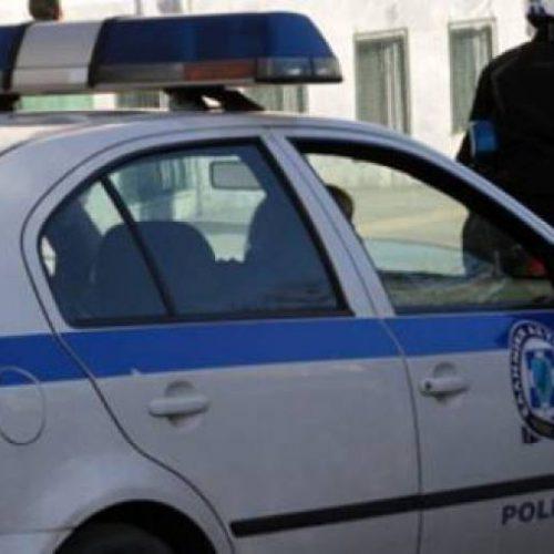 Συλλήψεις στην Ημαθία για απόπειρα κλοπής και μικροποσότητα κάνναβης