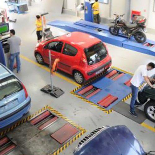 Το ΥΠΟΙΚ απαιτεί τα στοιχεία για τα ανασφάλιστα και χωρίς ΚΤΕΟ οχήματα μέχρι 30 Ιουλίου