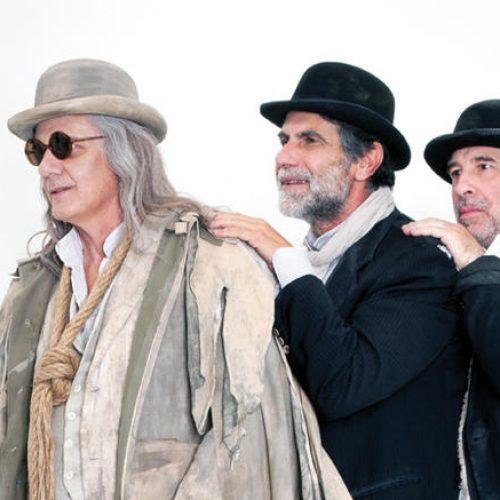 """Στη Βέροια ο """"Πλούτος"""" του Αριστοφάνη σε σκηνοθεσία Γ. Κιμούλη σε μια συνεργασία με το ΔΗ.ΠΕ.ΘΕ Βέροιας"""