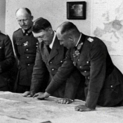 """Επιχείρηση """"Βαλκυρία"""" - Η αποτυχημένη απόπειρα δολοφονίας του Χίτλερ"""