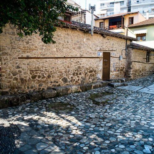 Δήλωση του Θ. Θεοχαρόπουλου σχετικά με την επαναοριοθέτηση του αρχαιολογικού χώρου   της Βέροιας