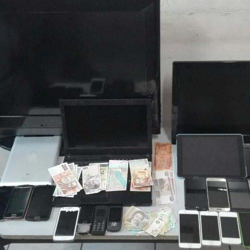 Συνελήφθησαν 3 μέλη εγκληματικής ομάδας που δραστηριοποιούταν σε διαρρήξεις και κλοπές