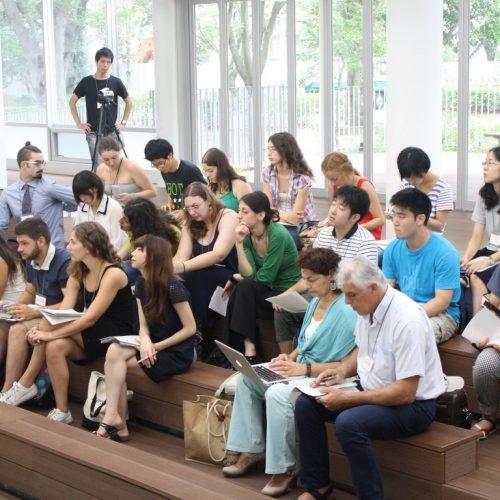 """Ελληνοϊαπωνική εκπαιδευτική συνεργασία, 3o GSP - """"Οι Αρχαιολογικοί Χώροι και η Επίδρασή τους στην Τοπική Ανάπτυξη"""""""