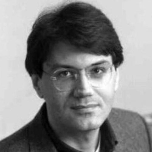 Ο Βεροιώτης Καθηγητής του  ΜΙΤ της  Μασσαχουσέτης,   Ερωτόκριτος Κατσαβουνίδης, στο ΕΚΚΟΚΚΙΣΤΗΡΙΟ  ΙΔΕΩΝ