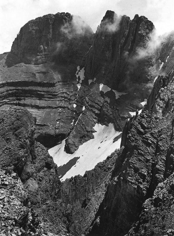 1913. Το Πάνθεον. Φωτογραφία Frederic Boissonnas