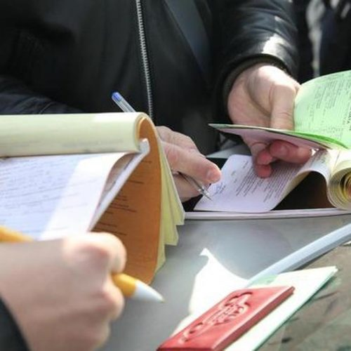 Επιθεωρητές Εργασίας: Απλήρωτη και όχι αδήλωτη πλέον η εργασία