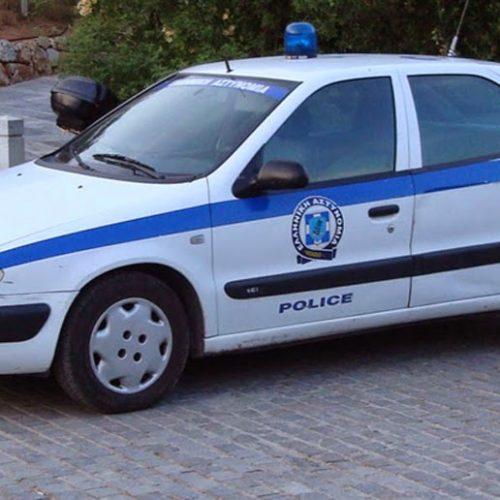 Εξιχνιάστηκαν 3 περιπτώσεις κλοπών σε σπίτια  στην Ημαθία