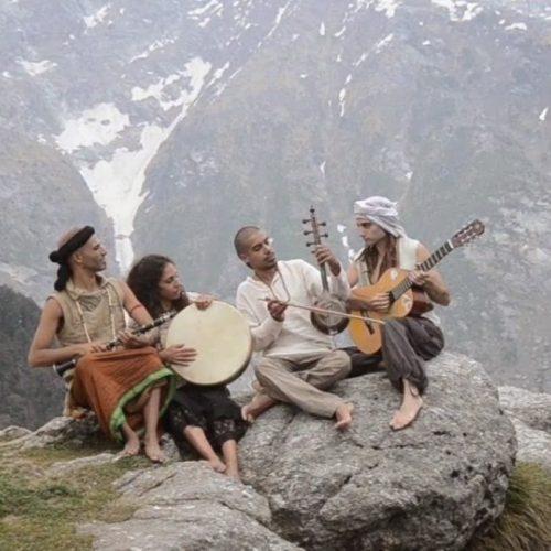 Η μουσική του Μίκη στα… Ιμαλάια!