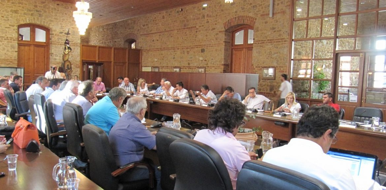 Συνεδριάζει το Δημοτικό Συμβούλιο Βέροιας, Τετάρτη 31 Αυγούστου  - Τα θέματα ημερήσιας διάταξης