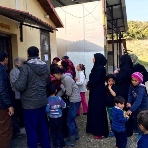 """""""Έκλεψαν την… απόλαυση!  - Προσφύγων xρονικά"""" γράφει η Ελένη Παπαδοπούλου"""