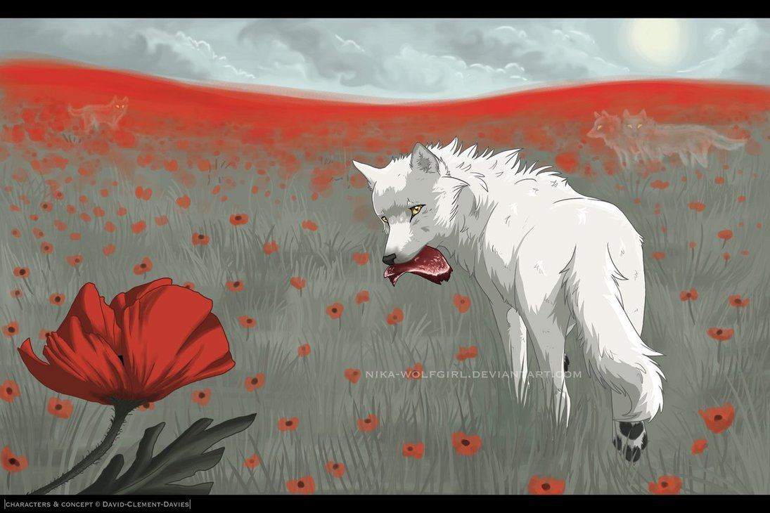 The_Red_Meadow_by_Nika_Wolfgirl