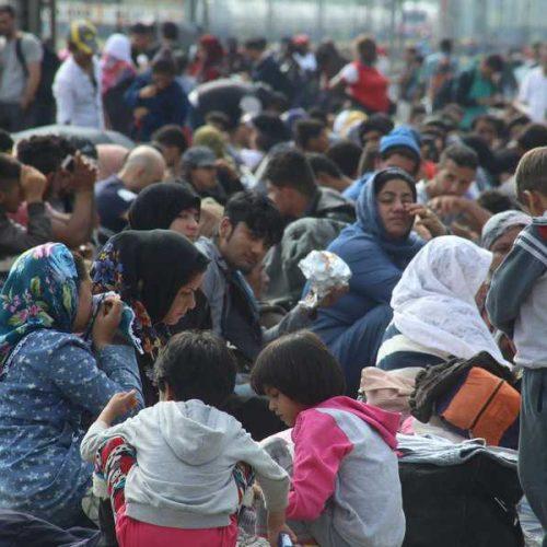 ΣΥΡΙΖΑ Ημαθίας: Τα γεγονότα στην Κρήτη  και τη Χίο και οι ανακοινώσεις των ΝΟΔΕ…