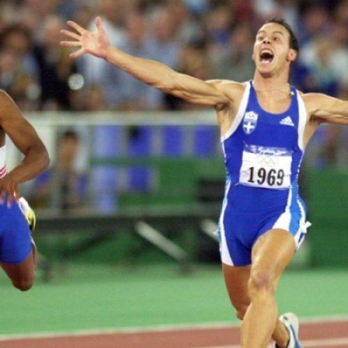 """""""Το ντόπινγκ  στους Ολυμπιακούς Αγώνες - Ντοπαρισμένοι Έλληνες"""" γράφει ο Γιάννης Γορανίτης"""