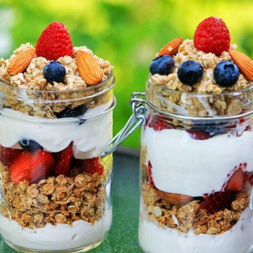 Τα καλύτερα σνακ για  να χάσετε βάρος