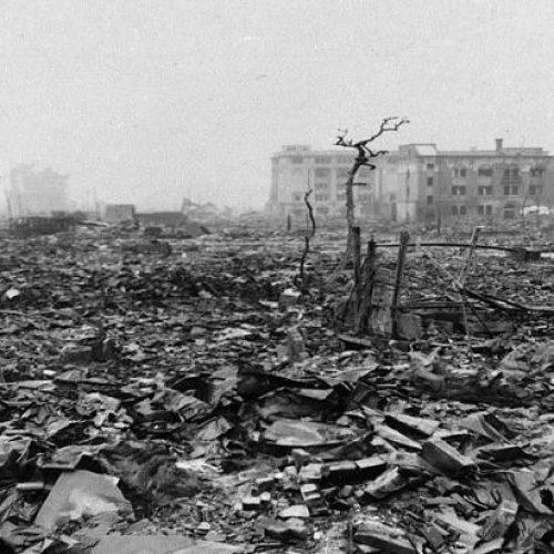 Χιροσίμα - Ναγκασάκι. 71 χρόνια από το μεγαλύτερο έγκλημα κατά της ανθρωπότητας -Video