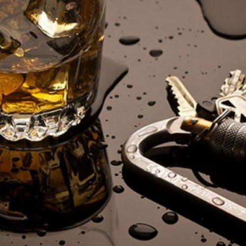 Συνελήφθη στην Ημαθία γιατί οδηγούσε μεθυσμένος