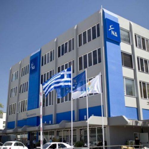 """Απόστολος Βεσυρόπουλος: H Κυβέρνηση  κινείται σε ένα """"παράλληλο σύμπαν"""" - Πολιτική απάτη το παράλληλο πρόγραμμά της"""