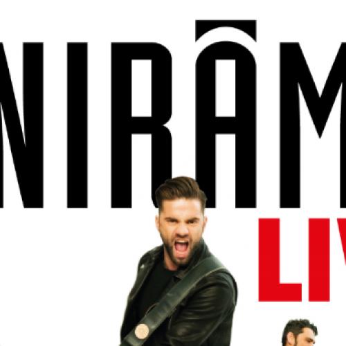 """""""Οι ONIRAMA στη Νάουσα σε ένα μοναδικό Back to School Concert!"""", Κυριακή 18 Σεπτεμβρίου"""