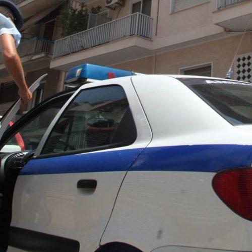 Συνελήφθη στην Αλεξάνδρεια για καταδικαστική απόφαση