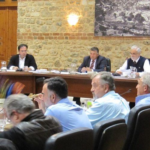 Eιδική τακτική συνεδρίαση   Δημοτικού Συμβουλίου Βέροιας, Δευτέρα 19 Σεπτεμβρίου