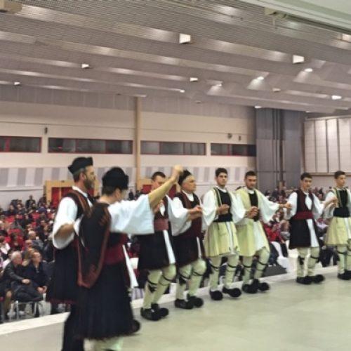 Σύλλογος Βλάχων Βέροιας: Έναρξη μαθημάτων χορού, τραγουδιού και εκμάθησης της Βλάχικης γλώσσας