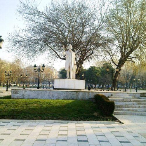 """Ένωση Αποστράτων Αξιωματικών Ημαθίας: """"Προσκλητήριο Αξιοπρέπειας"""".  Θεσσαλονίκη, Παρασκευή 9 Σεπτεμβρίου"""