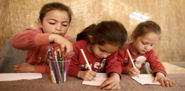Η ΕΛΜΕ Ημαθίας για την εκπαίδευση των παιδιών – προσφύγων