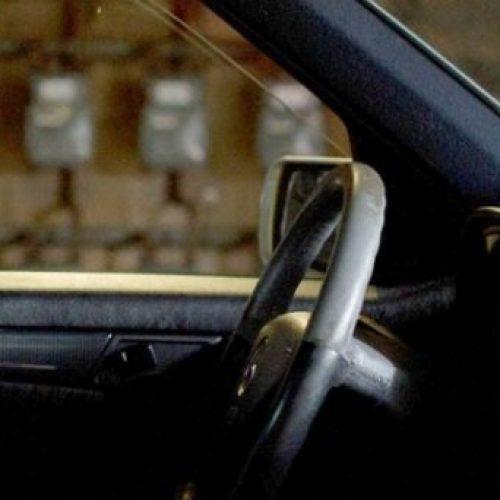 Σύλληψη για κλοπή από αυτοκίνητο στην Ημαθία