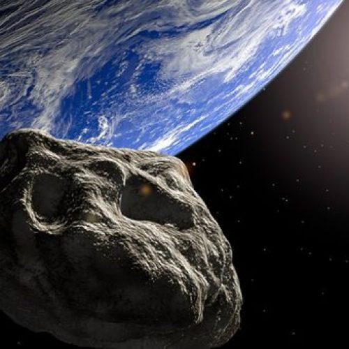 Αστεροειδής «λεωφορείο» πέρασε ξυστά από τη Γη και περιμένουμε άλλο έναν στις 17 Σεπτεμβρίου