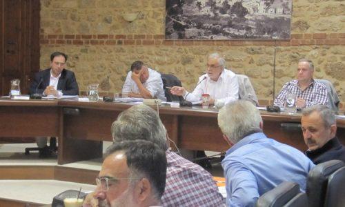 """Δήμαρχος Βέροιας: """"Σχεδιάζεται έμμεση κατάργηση του θεσμού της Τοπικής Αυτοδιοίκησης με διορισμό  γραμματέων"""""""