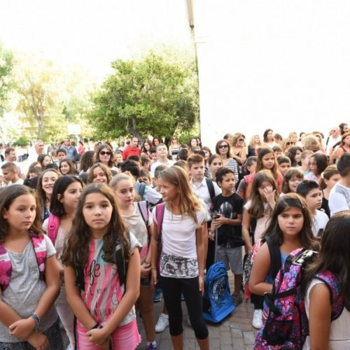 Τμήμα Παιδείας ΣΥΡΙΖΑ: Κερδήθηκε στοίχημα τριαντακονταετίας