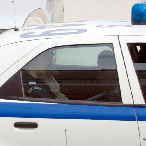 Συνελήφθη στην  Ημαθία για καταδικαστική απόφαση
