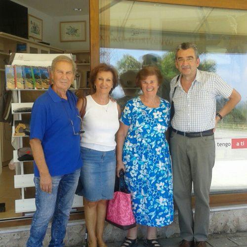 """Η """"Μακεδονική Διακονία"""" στο Σπίτι της Βεργίνας"""