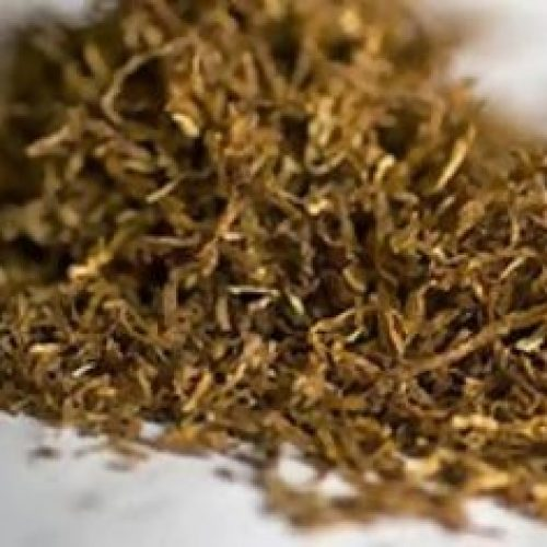 Συνελήφθη   στη Βέροια για 162 γραμμάρια αδασμολόγητου καπνού