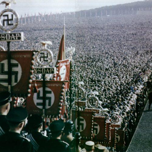 """""""Ένα  σχόλιο για τον ναζισμό-νεοναζισμό"""" γράφει ο Σίμος Ανδρονίδης"""