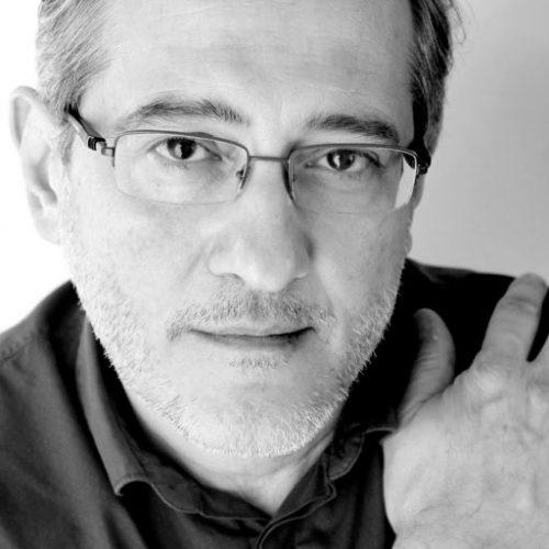 """Γιώργος Ανδρέου """"Ο Απερίσκεπτος Πλοηγός"""". Παρουσίαση ποιητικής συλλογής, Βέροια, 20/10, Εκκοκκιστήριο Ιδεών"""