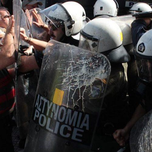 Το Εργατικό Κέντρο Νάουσας καταγγέλλει την επίθεση της κυβέρνησης στους συνταξιούχους