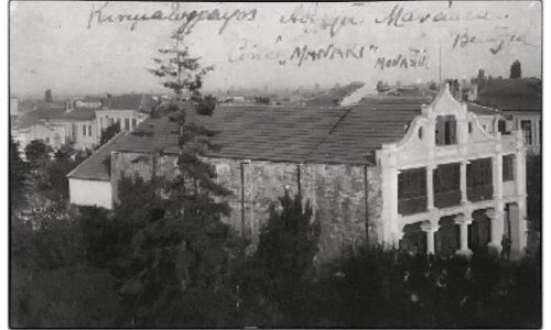"""""""Αφοί Μανάκια: Το έργο των Μανάκια"""" γράφει ο Γιώργης Έξαρχος"""