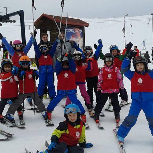 Ξεκινάει το Φυτώριο Αθλητών Χιονοδρομίας ΣΧΟ Βέροιας 2016-2017