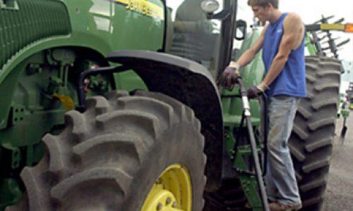 Εκδόθηκε η απόφαση για την επιστροφή στους Αγρότες του Ε. Φ. Κατανάλωσης  για το πετρέλαιο κίνησης