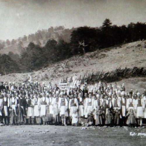 """""""Αφοί Μανάκια: Καταγραφείς της ζωής εν κινήσει"""" γράφει ο Φώτος Λαμπρινός"""
