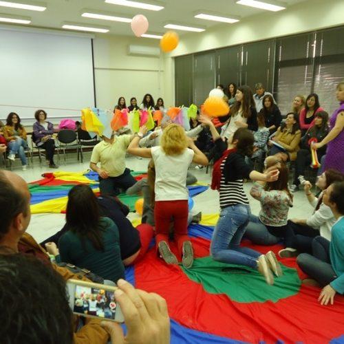 Η Πρωτοβουλία Ανεξάρτητων Εκπαιδευτικών Ημαθίας για τη μαζική παρέμβαση του Συλλόγου στη Σύμβουλο Προσχολικής Αγωγής