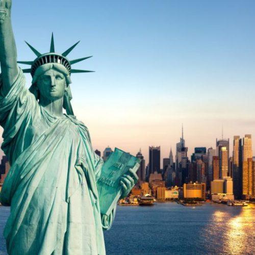 Το Άγαλμα της Ελευθερίας γίνεται 130 ετών