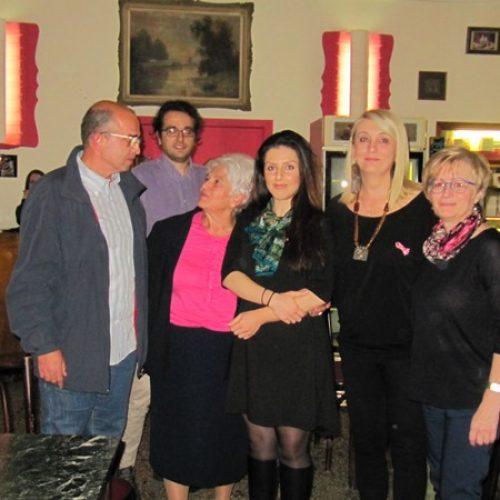 Εκδήλωση - ενημέρωση για τη  στήριξη των καρκινοπαθών και των συγγενών τους στη Βέροια