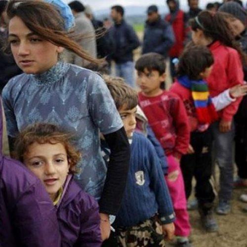 Δράσεις Διεύθυνσης Β/θμιας Εκπ/σης Ημαθίας για τα προσφυγόπουλα