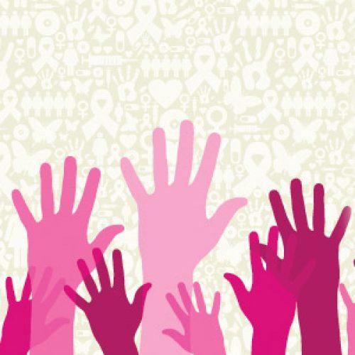 Συνεχίζονται οι δράσεις για την πρόληψη του Καρκίνου του Μαστού, στη Βέροια