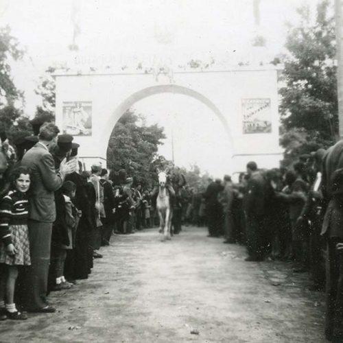 """""""Βέροια 29 Οκτωβρίου 1944 – Μέρα Ελευθερίας"""" -  Έκθεση Φωτογραφικού Υλικού"""
