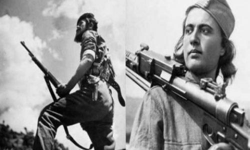 Εγκαίνια Μουσείου Συλλόγου Αγωνιστών Εθνικής Αντίστασης Ημαθίας 1941-1944, Κυριακή 23 Οκτωβρίου