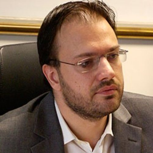 To μήνυμα του Προέδρου της ΔΗΜΑΡ, Θανάση Θεοχαρόπουλου, για την επέτειο  απελευθέρωσης της Βέροιας
