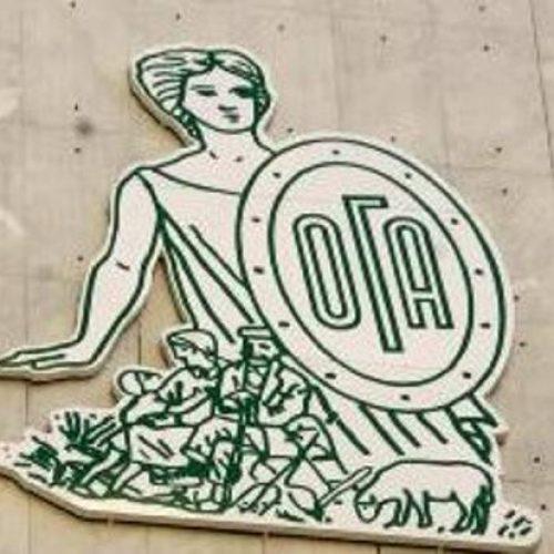 Η λειτουργία του  γραφείου  ανταποκριτών του ΟΓΑ  στο  Δήμο Βέροιας